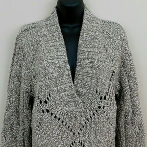 Woolrich Chunky Wool Sweater Size Medium